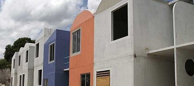 En Xalapa, Veracruz, inició la construcción del primer conjunto habitacional bajo el programa Tu Casa en la Ciudad, como parte del Programa Nacional de Vivienda y que será replicado en ...