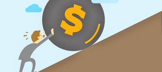 Hagámosle frente ahora a las deudas ya contraídas: hay que pagar por lo menos el mínimo que te piden en cada uno de los créditos y hacer el pago a ...